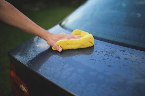 Tvatta Bilkladseln Tips Mymoney