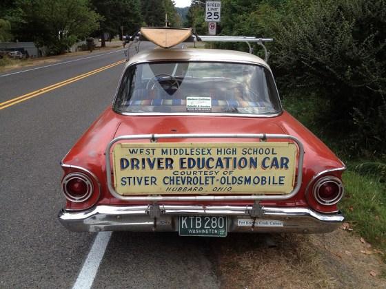tips när du ska ta körkort köra privat