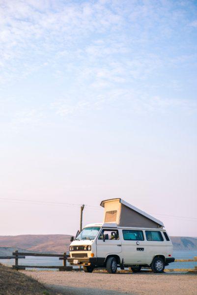 att tänka på vid köp av husbil