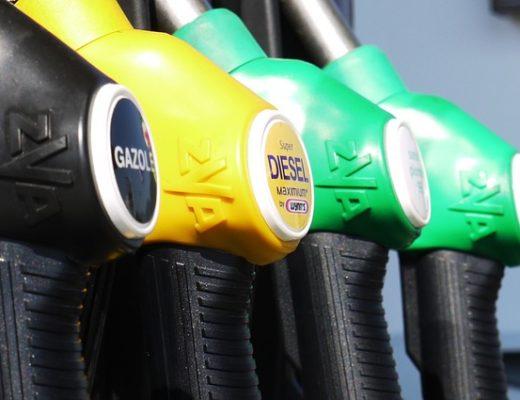 fördelar och nackdelar med dieselbilar