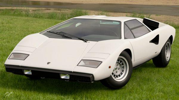 fula bilar_Lamborghini_Countach_LP400_'74_1