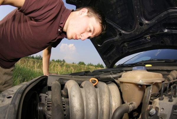 billig begagnad bil checklista