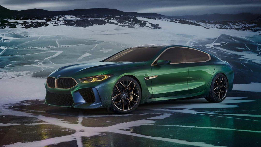 BMW-M8-Gran-Coupe-Concept 1