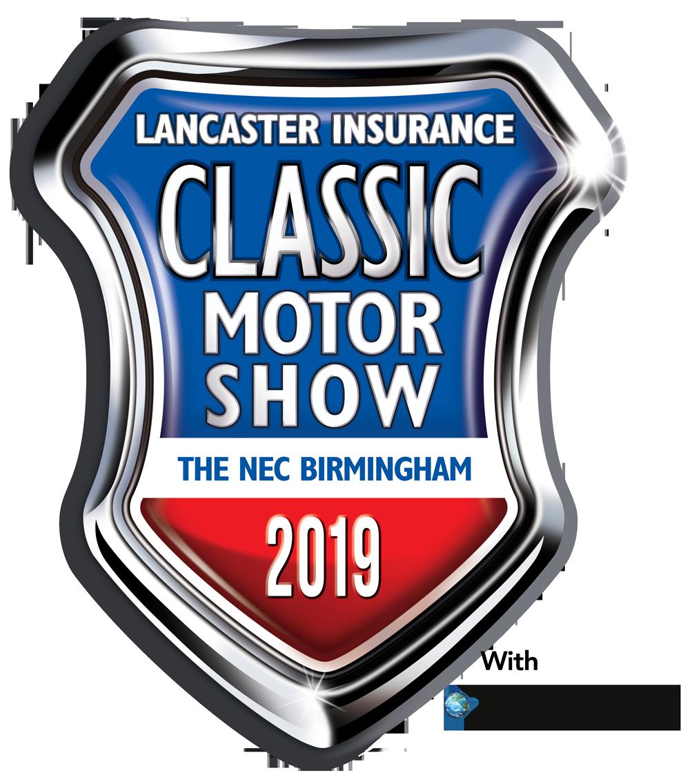 bilmässor lancaster insurance classic motor show