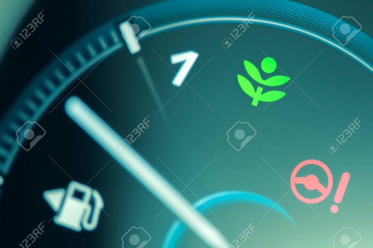 minska din månadskostnad eco driving