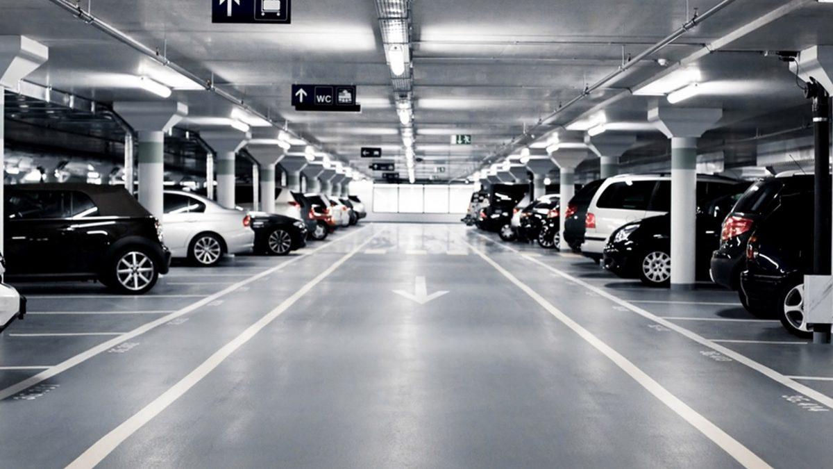 minska månadskostnad parkering