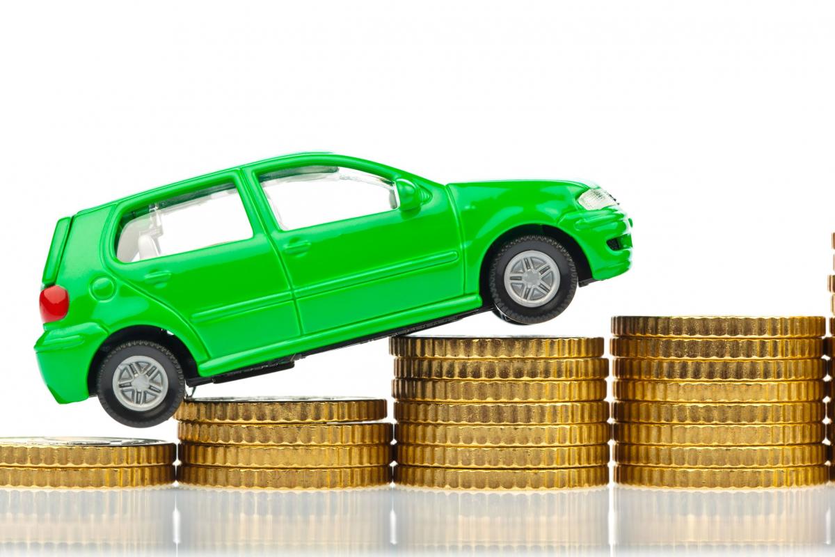 minska månadskostnad utgifter