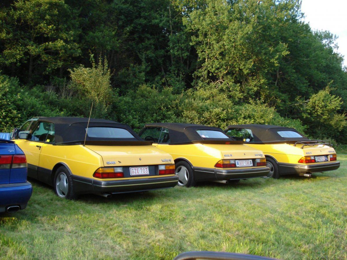 svenska bilar saab 900