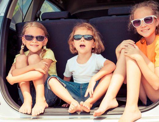 bilsemester barn