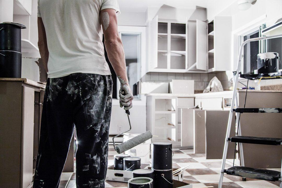 5 saker tänka på renovera kök