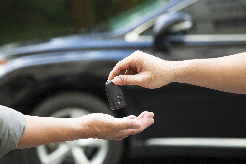 Dags att sälja din bil? Här är våra 5 bästa försäljningsargument