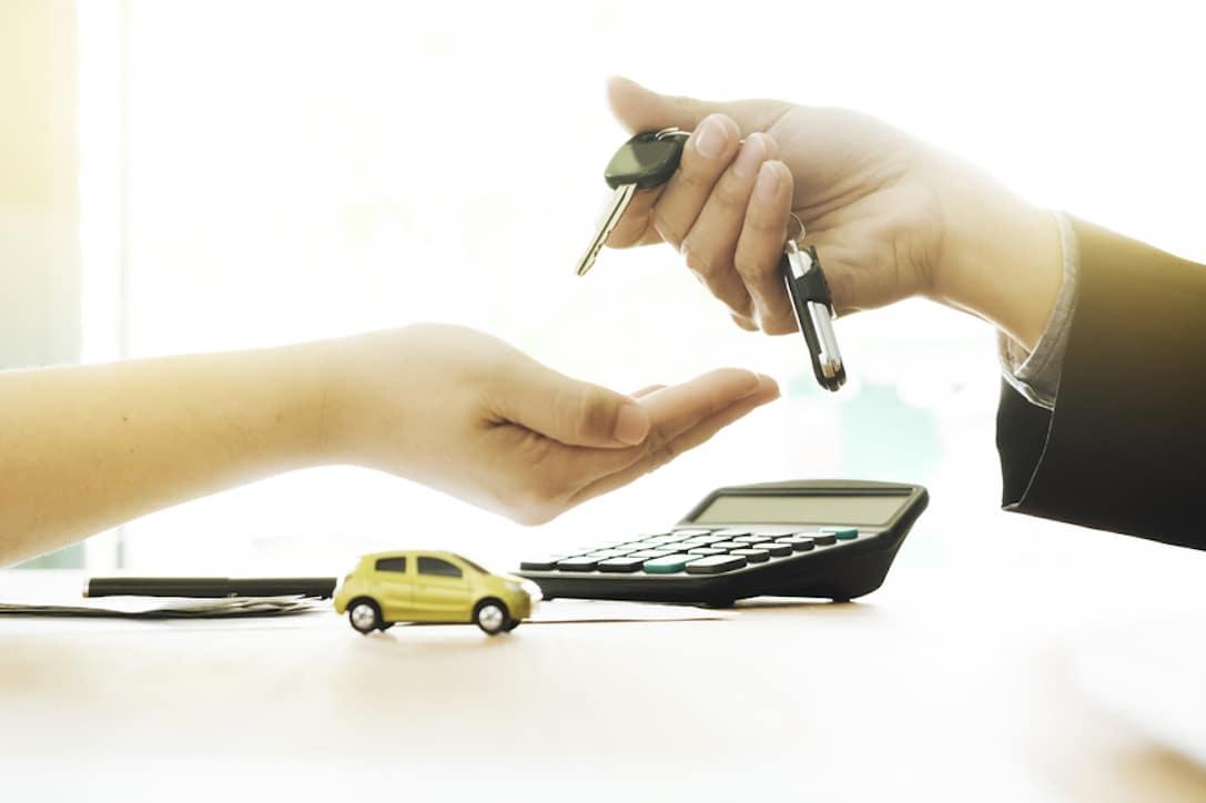 7 fördelar med att köpa bil av bilhandlare