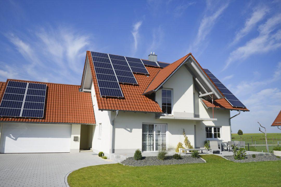 installera solceller hemma 1