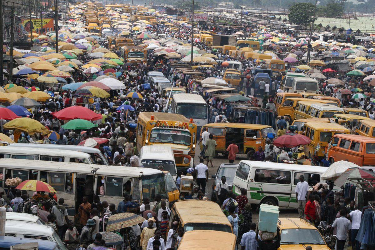sämsta bilförare nigeria 5