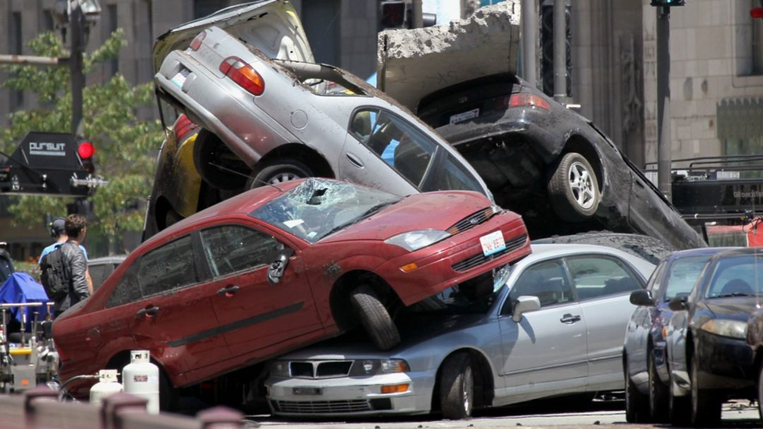 sämsta bilförare usel bilförare 1