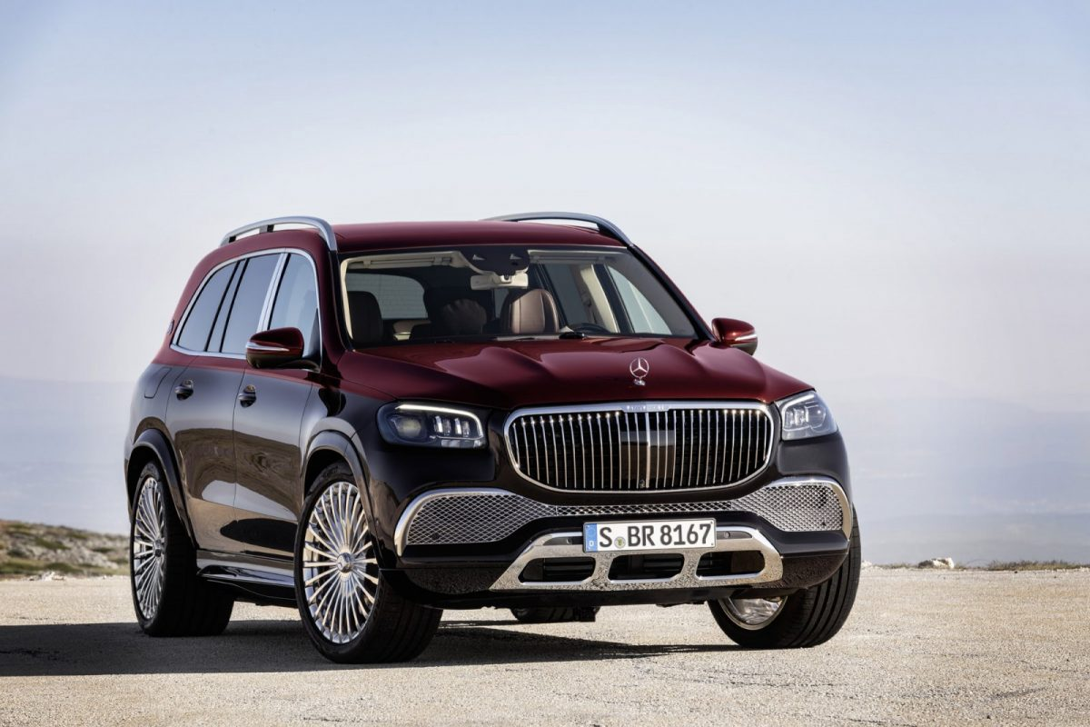 bil 2020 mercedes maybach gls 7