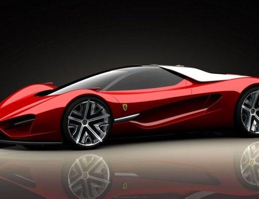coolaste bilen 1