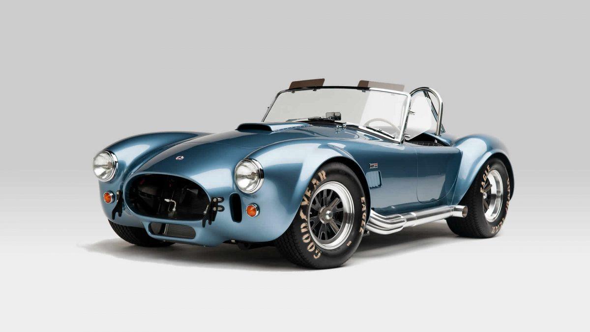 coolaste bilen ac cobra 7