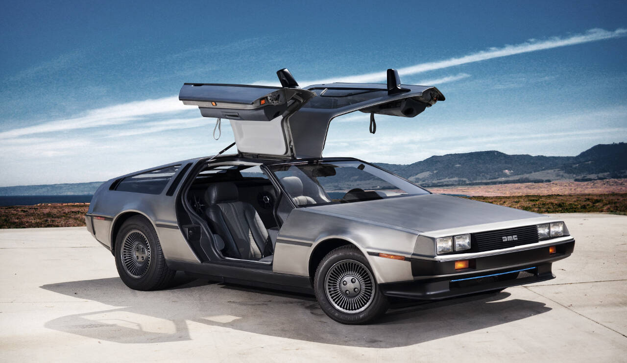 Tidernas coolaste bilar. Vi har listan!