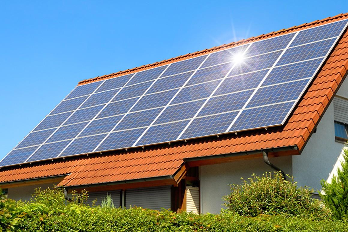 Installera solceller hemma - våra bästa tips!