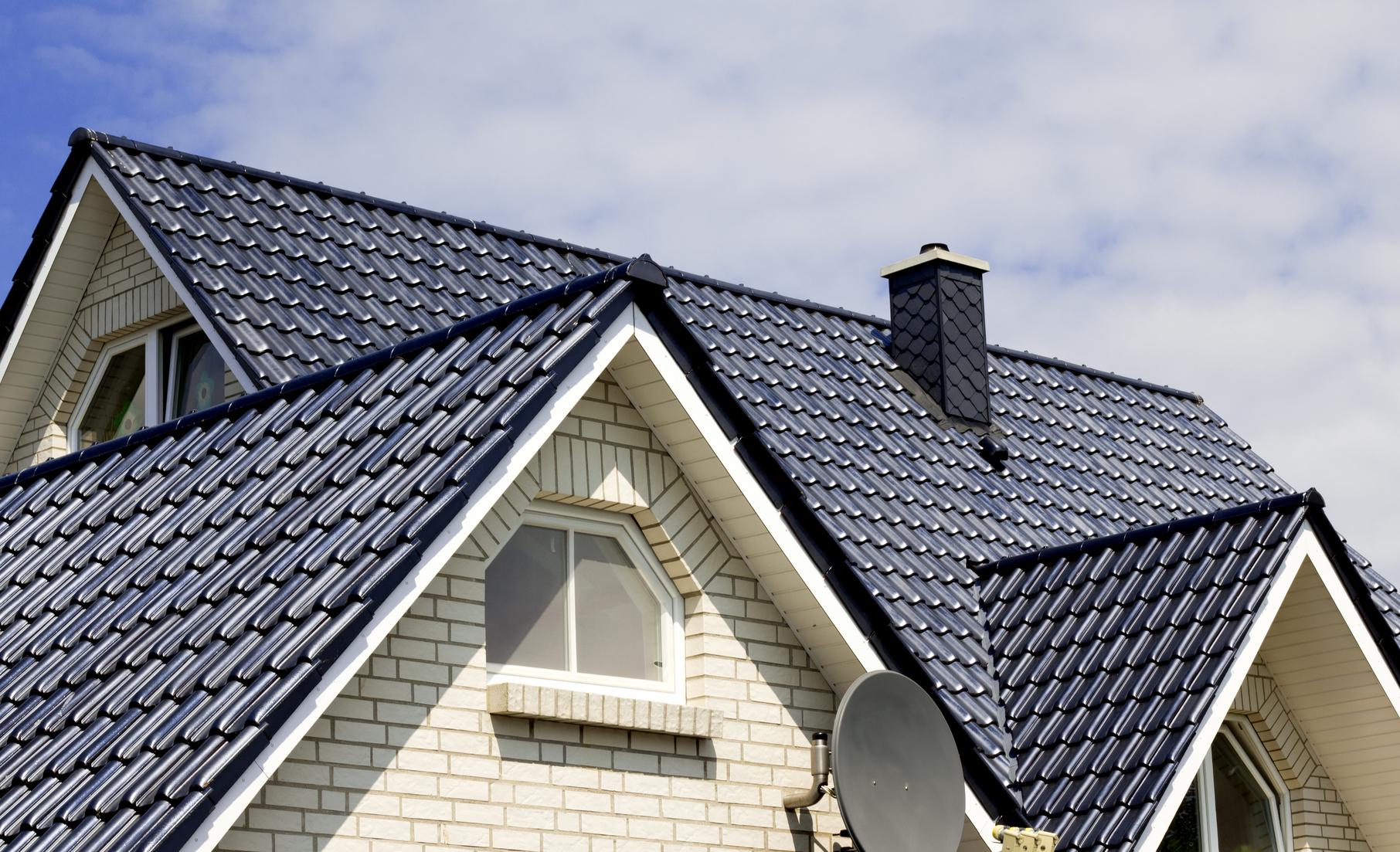 Dags att byta tak på villan? Här är våra tips!