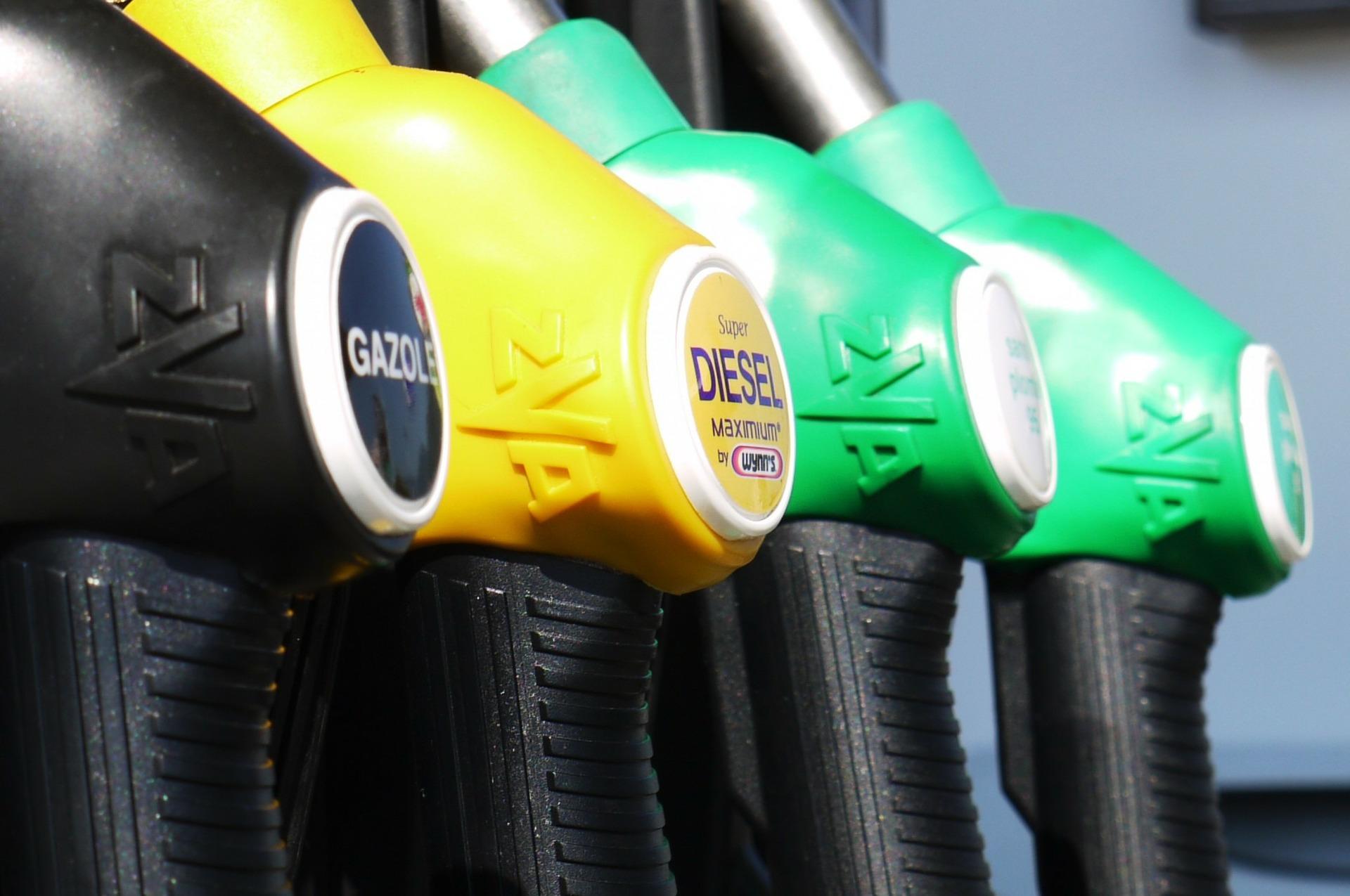 El, hybrid, bensin eller diesel - vilken väljer du?